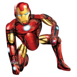 IRON MAN AVENGERS AIRWALKER