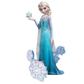 ELSA THE SNOW QUEEN AIRWALKER