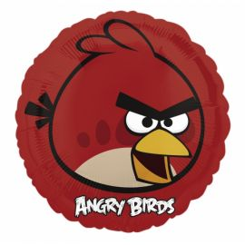 ANGRY BIRDS - RED 18 INCH