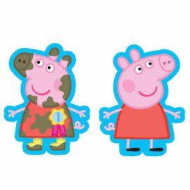 16 INCH X 20 INCH PEPPA PIG
