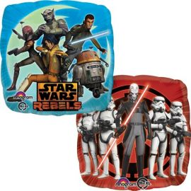 18 INCH STAR WARS REBELS