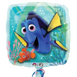 18 INCH FINDING DORY WITH NEMO