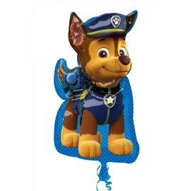 PAW PATROL CHASE 23 INCH SUPERSHAPE