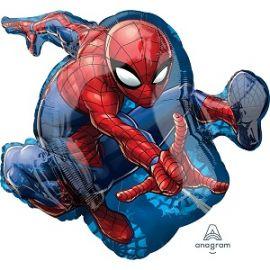 17 INCH X 29 INCH  SPIDER-MAN