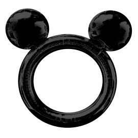 27 INCH MICKEY MOUSE FRAME BLACK
