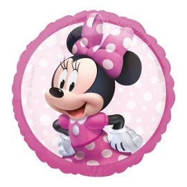 18 INCH MINNIE MOUSE FOREVER