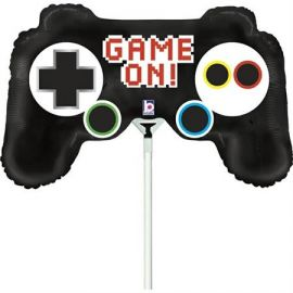 14 INCH GAME CONTROLLER AIR FILL 030625191227
