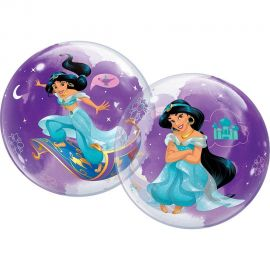 18 INCH PRINCESS JASMINE BUBBLE
