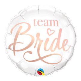 18 INCH TEAM BRIDE