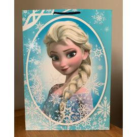 XL GIFT BAG DISNEY FROZEN