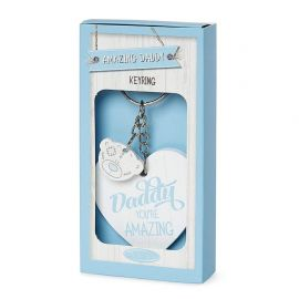DADDY KEYRING FATHERS DAY