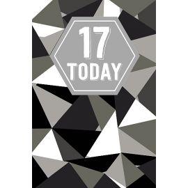 17TH BIRTHDAY