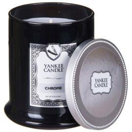 YANKEE CANDLE CHROME