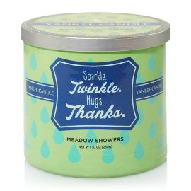 YANKEE CANDLE MEADOW SHOWERS