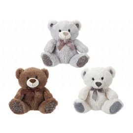 10 INCH BARRY TRADITIONAL BEAR 441023