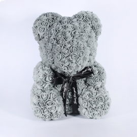 ARMOUR ROSE BEAR GREY