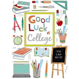 GOOD LUCK COLLEGE