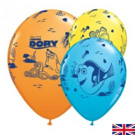 12 INCH FINDING DORY  PK OF 6